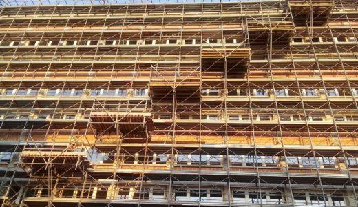 建設業許可業者が廃業届けをする必要がある場合